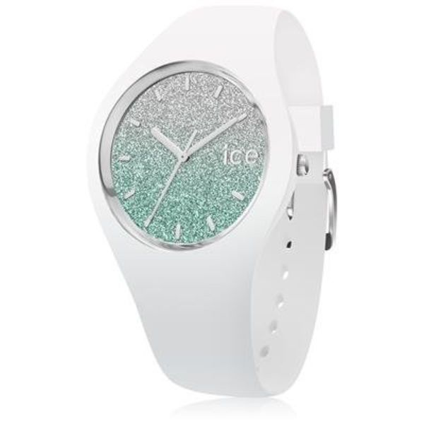 Ice Watch Ice Watch  Ice Lo - wit/turqoise - small