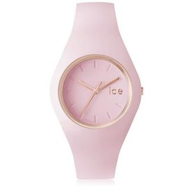 Ice Watch I W Ice Glam - Pastel pink - lady - medium