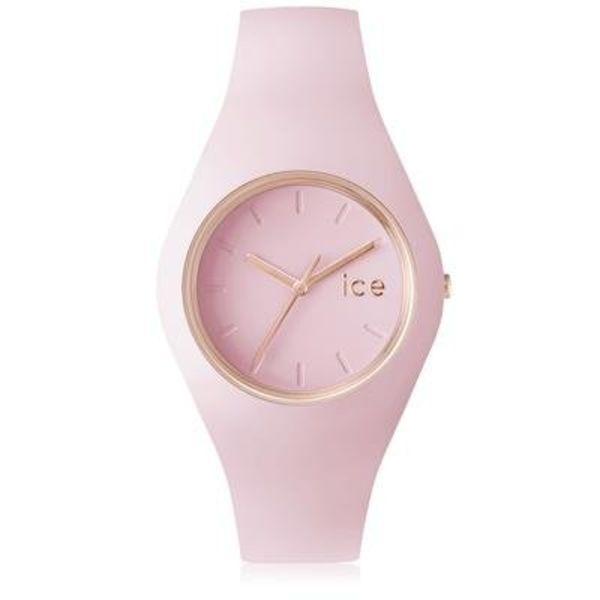 Ice Watch Ice Watch Ice Glam - Pastel pink - lady - medium