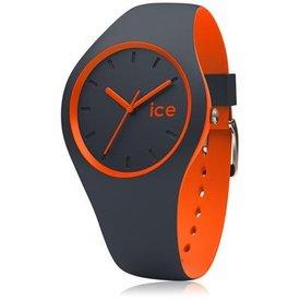 Ice Watch I W Sili Ice  Duo - Ombre/Orange - Medium