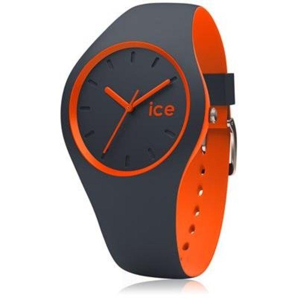 Ice Watch Ice Watch Ice  Duo - Ombre/Orange - Medium