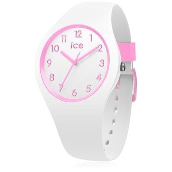 Ice Watch Ice Watch  Ice  Ola kids - Candy White - small