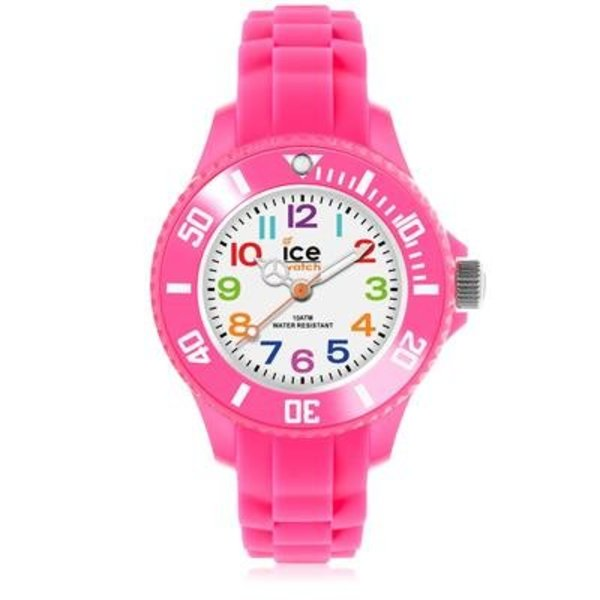 Ice Watch Ice Watch  Ice   Mini - Pink - Extra Small