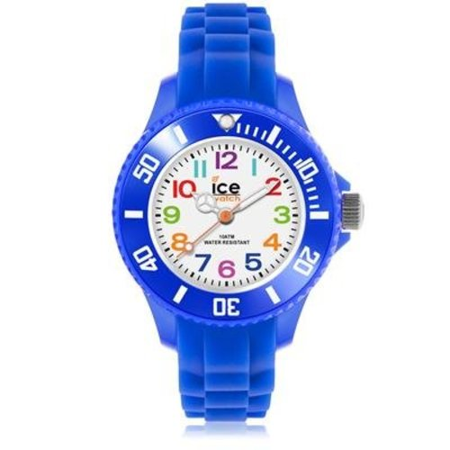 Ice Watch Ice Watch Ice  Mini - Blue - Extra Small