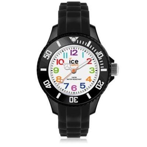 Ice Watch Ice Watch  Ice   Mini - Black- Extra Smal