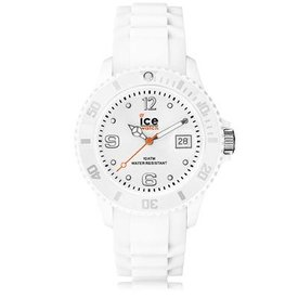 Ice Watch I W Sili Ice forever - white