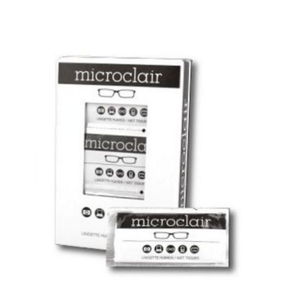 Microclair doekjes