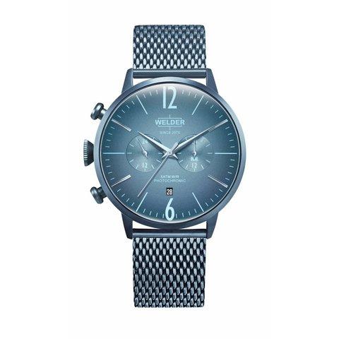 Welder horloge