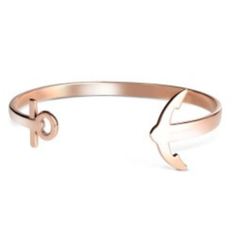 Paul Hewitt armband:  Small