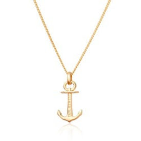 Paul Hewitt Paul Hewitt necklace: gold