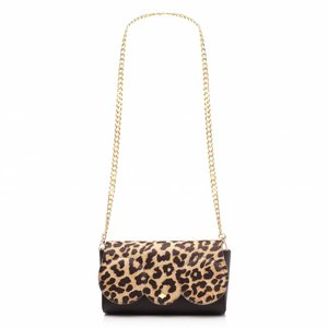 Any Di Handbag - Leopard
