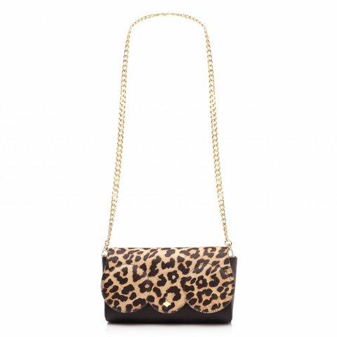 Handbag - Leopard