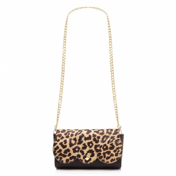 Any Di Handbag Any Di - Leopard