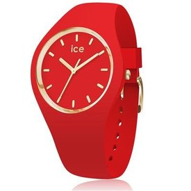 Ice Watch I W Ice glam colour Red Medium