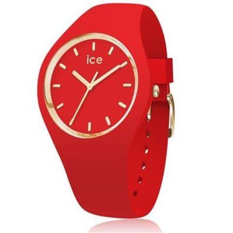 I W Ice glam colour Red Medium