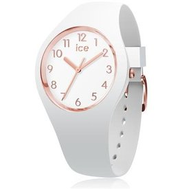 Ice Watch I W Ice glam White Rose Gold Small