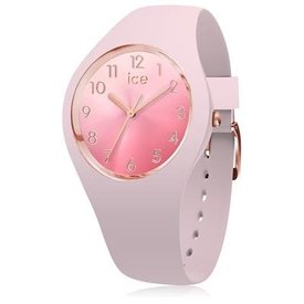 Ice Watch I W Ice sunset Pink Small