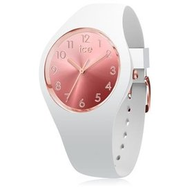 Ice Watch I W Ice sunset Blush Small