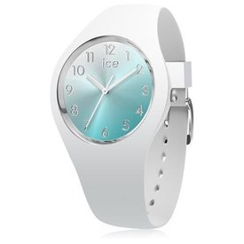 Ice Watch I W Ice sunset Turquoise Small
