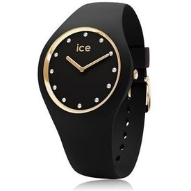 Ice Watch I W Ice cosmos Black Gold Medium