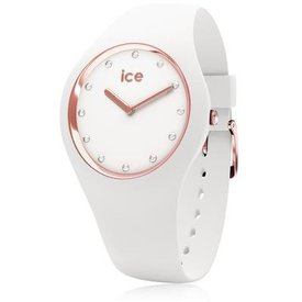 Ice Watch I W Ice cosmos White Rose-Gold Small