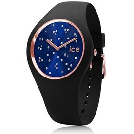 Ice Watch I W Ice cosmos Star Deep blue Small