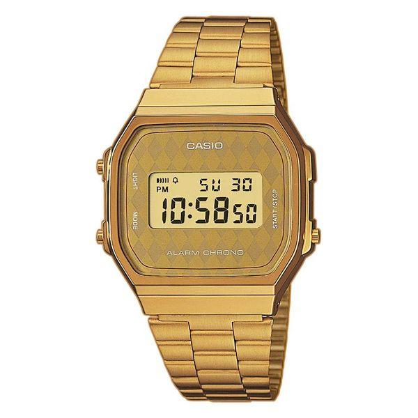 Casio Casio Watch A168WG-9BWEF