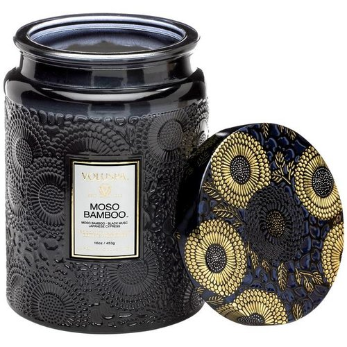 Voluspa Voluspa Candle big jar