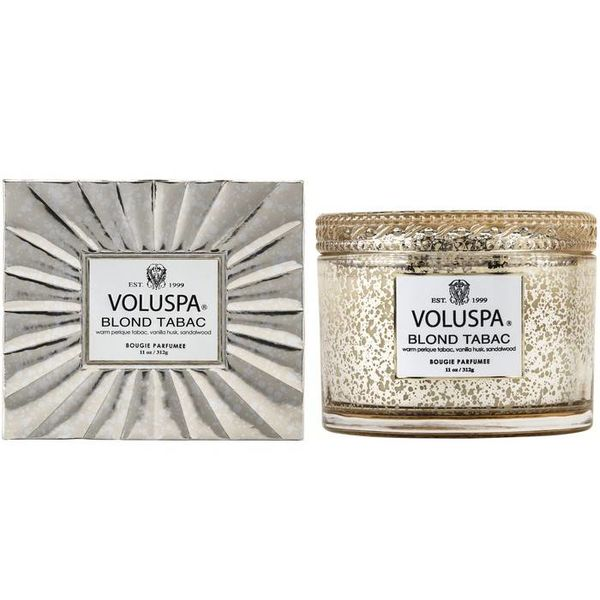 Voluspa Voluspa Blond Tabac