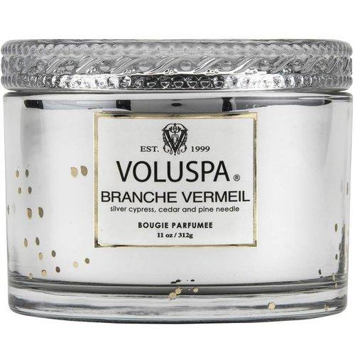 Voluspa Voluspa  Branche Vermeil