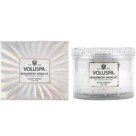 Voluspa Voluspa Candle small Glass