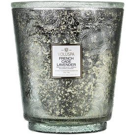 Voluspa Voluspa Candle XXL Glass