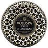 Voluspa Maison blanc Crisp Champagne