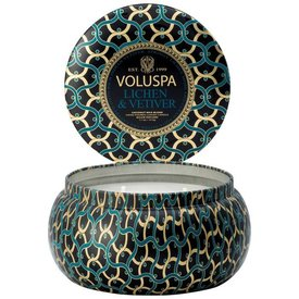 Voluspa Voluspa Candle Big tin