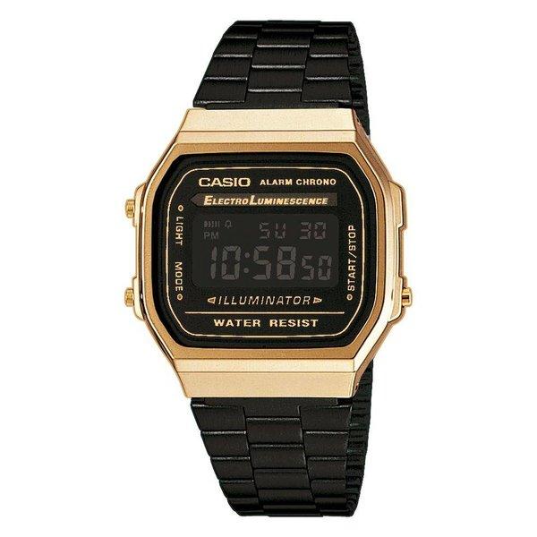 Casio Casio Horloge A168WEGB-1BEF