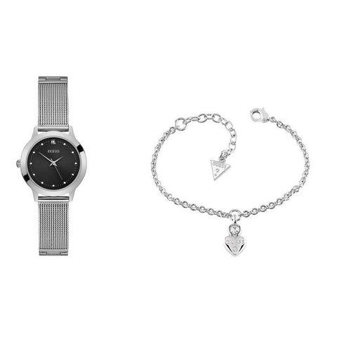 Guess watch + bracelet