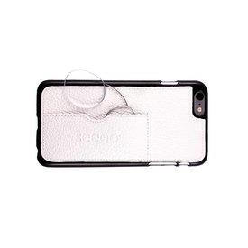Seeoo Reserveleesbril met hard case iphone 5/5S