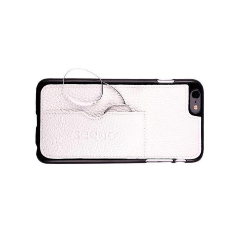 Reserveleesbril met hard case iphone 5/5S