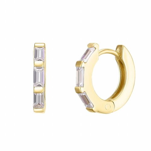 I.Ma.Gi.N. earrings