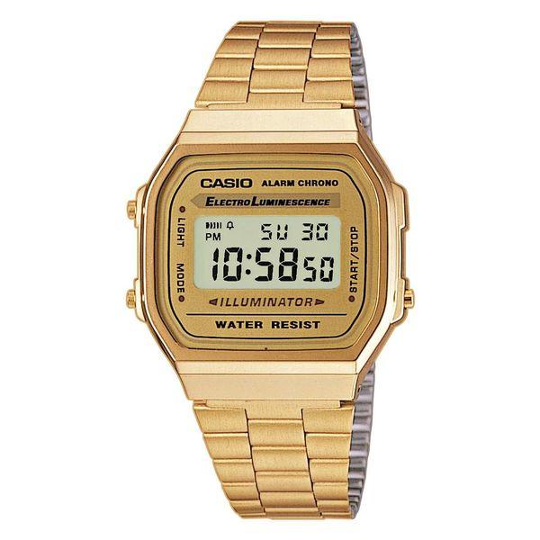 Casio Casio Horloge A159WGEA-1EF