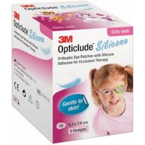 3M Opticlude: girls