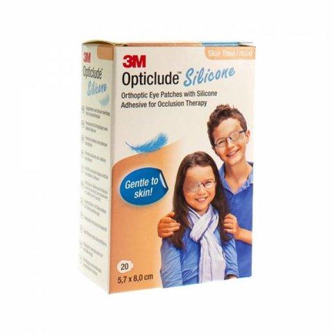 3M Opticlude: nude