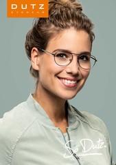 Dames brillen