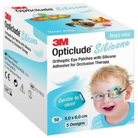 3M Opticlude: boys