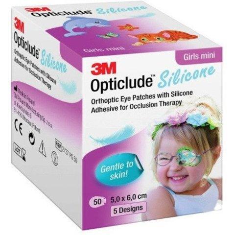3M Opticlude: meisjes