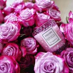Voluspa Roses collection