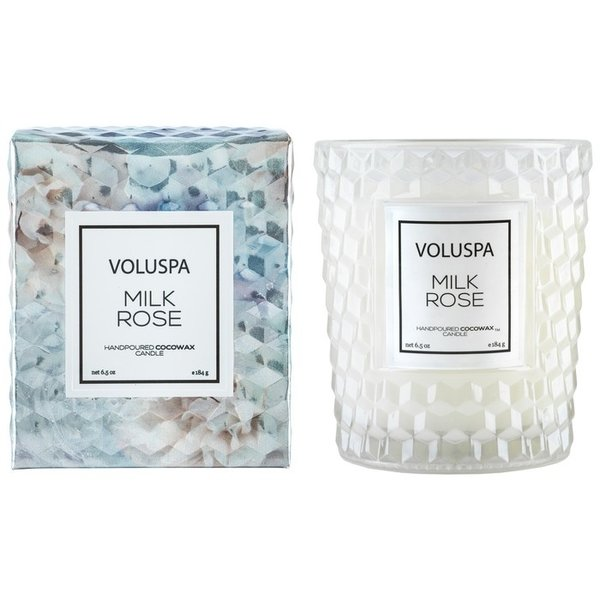 Voluspa Voluspa Milk Rose