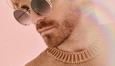 Sunglasses him