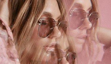 Sunglasses her