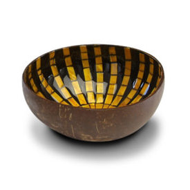 Noya Noya coconut bowl